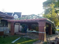 Carport Roof